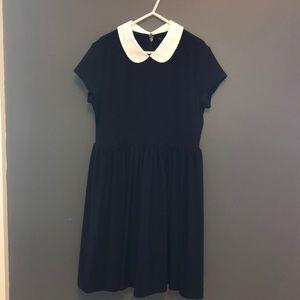 Navy Ralph Lauren Dress